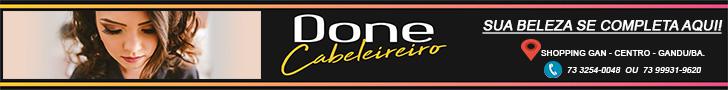 abaixo de entretemimento - Dony Cabeleleiro