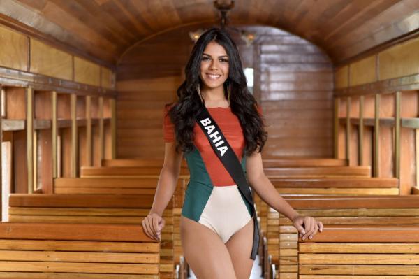 Conheça as 27 candidatas do Miss Brasil 2019
