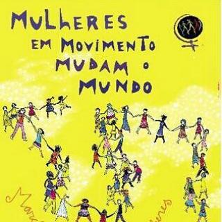 Projeto mulheres em movimento!