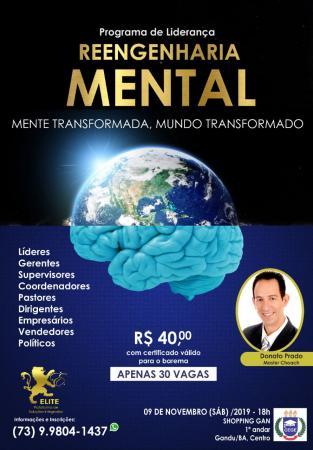 Reengenharia Mental