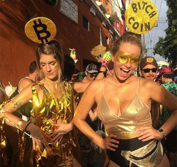18 fantasias que merecem um troféu no Carnaval 2018