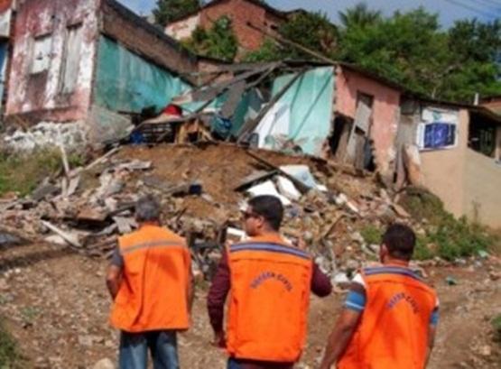 Ministério da Integração Nacional reconhece situação de emergência em Itabuna