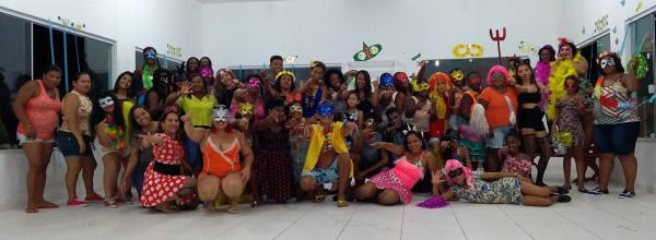 Academia da Orla de Valença promove Baile Carnavalesco