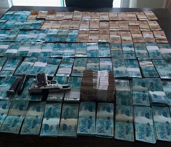 PF faz operação contra fraude a licitações e desvio de recursos públicos na BA