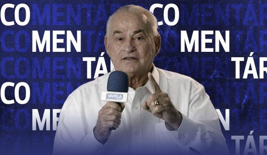 """""""Licitações em prefeituras da Bahia"""": Se fiscalizar, não fica um, diz apresentador."""