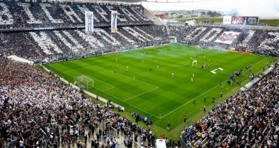 Justiça condena Corinthians e Odebrecht a devolverem R$ 400 mi