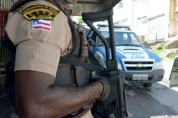 Em Itapetinga, Policial é preso em flagrante acusado de estuprar idosa de 70 anos