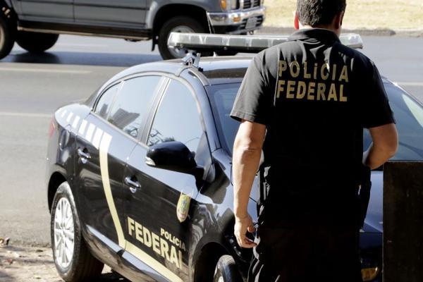 PF realiza operação para combater crimes eleitorais em Wenceslau Guimarães.