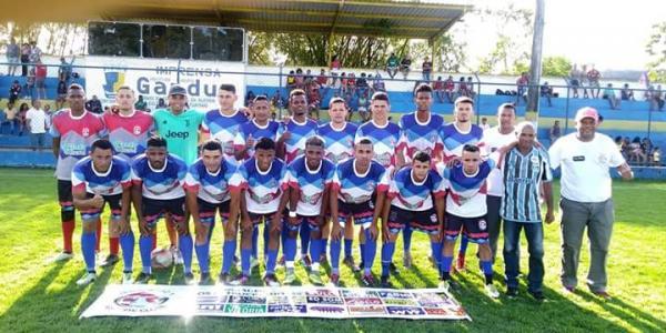 Resultados dos jogos 9ª rodada Campeonato de Bairros de Gandu.