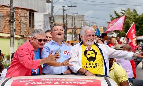 Rui Costa visita 15 municípios baianos a partir de amanhã (6).