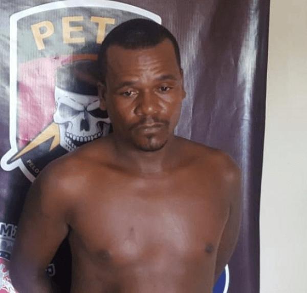 Dois são mortos durante ação policial em Gandu