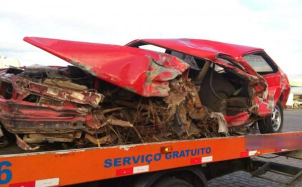 Jovem fica gravemente ferido em acidente no sudoeste da Bahia
