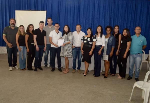 Audiência Pública apresenta Plano Municipal de Saneamento Básico