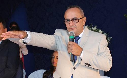 Prefeito de Apuarema sofre representação ao MPE