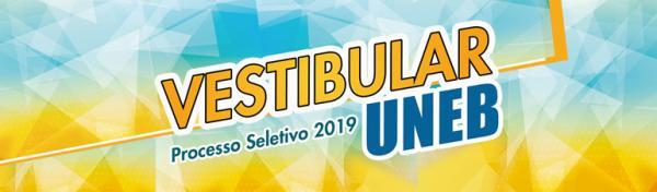UNEB vai abrir inscrições para Vestibular 2019 na próxima terça (25).