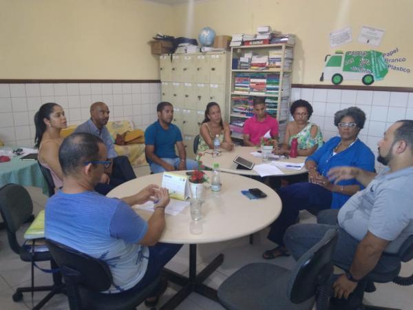 Ibirapitanga: Projeto é apontado como referência para o Brasil
