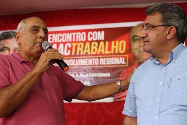 Justiça mantém Isaac Carvalho fora da disputa Eleitoral; em nota assessoria esclarece.