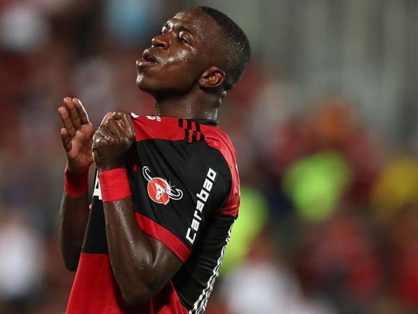 Flamengo vence Boavista e leva 21º Taça Guanabara