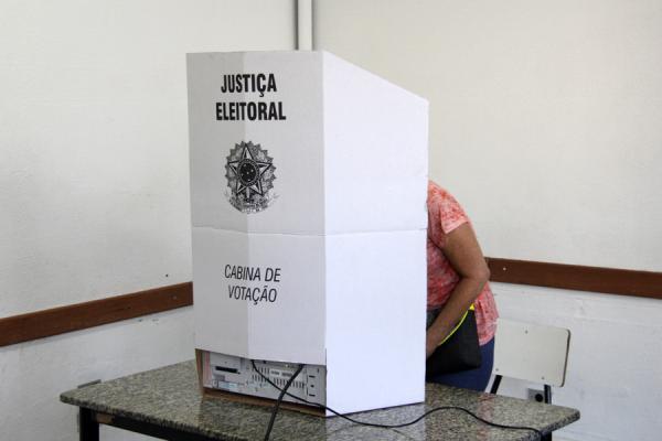 A partir de amanhã eleitores só podem ser presos em casos especiais