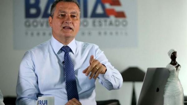 Rui Costa atinge 80% dos votos válidos, diz Ibope