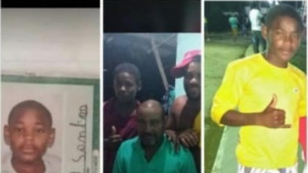 Adolescente desaparece em Teolândia após sair de bicicleta