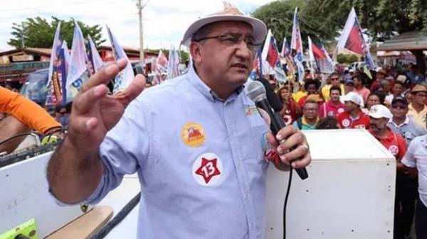 Isaac Carvalho tenta mais uma manobra jurídica no Pleno do TJ-BA