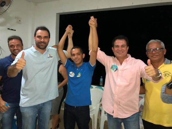 Pirai do Norte: Ulysses Veiga mostra força e dá votação expressiva para candidatos apoiados.