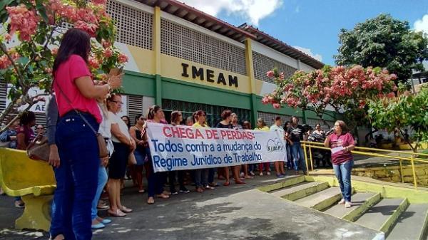 Prefeitura de Itabuna demite cerca de 600 funcionários