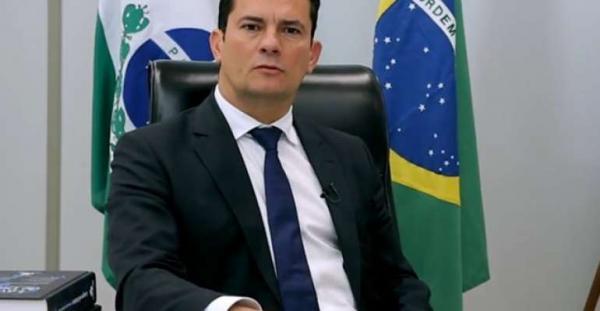Moro aceita convite de Bolsonaro para