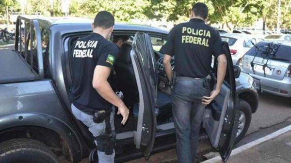 PF deflagra operações em combate a fraudes em municípios do Sul da Bahia