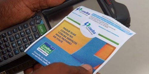 Oportunidade: Coelba seleciona estagiários em 11 cidades