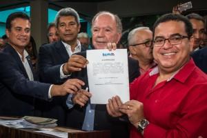 Governo do Estado investe na ampliação da produção de cacau e do chocolate no Sul da Bahia