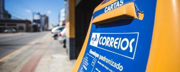 Correios anunciam reajuste nas tarifas postais