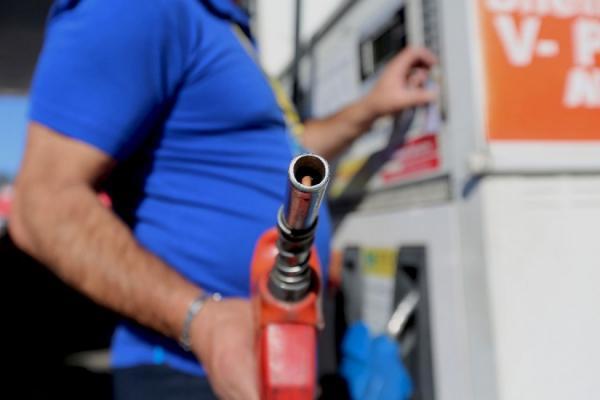 Gasolina e diesel vão ficar mais caros a partir de sexta