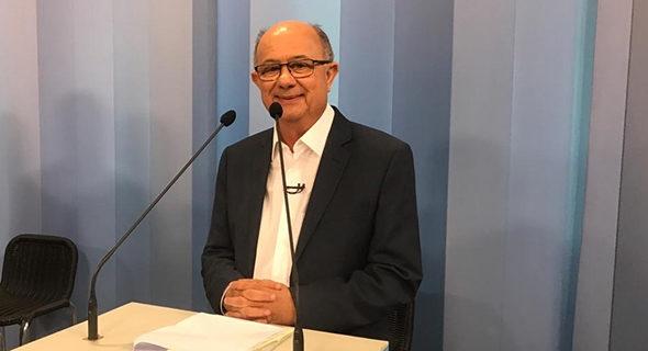 MP denuncia Zé Ronaldo por burlar regra de licitação quando era prefeito de Feira