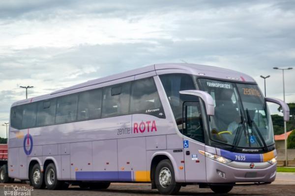 Rota e cidade sol abrem 15 vagas para motoristas de ônibus