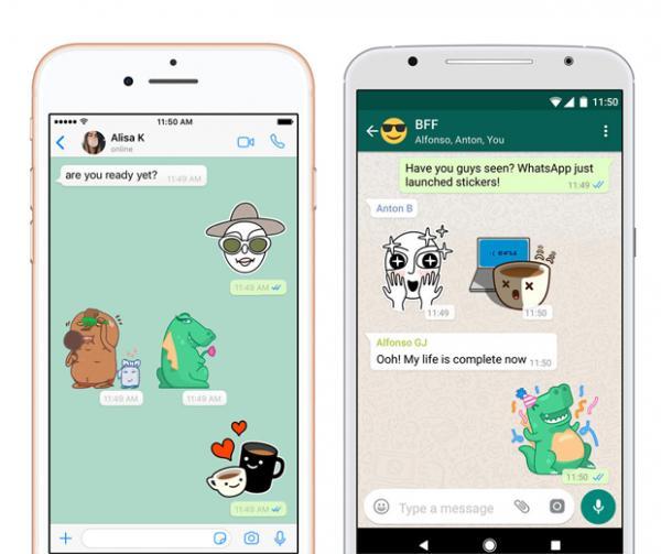 Aprenda transformar suas fotos em stickers do WhatsApp