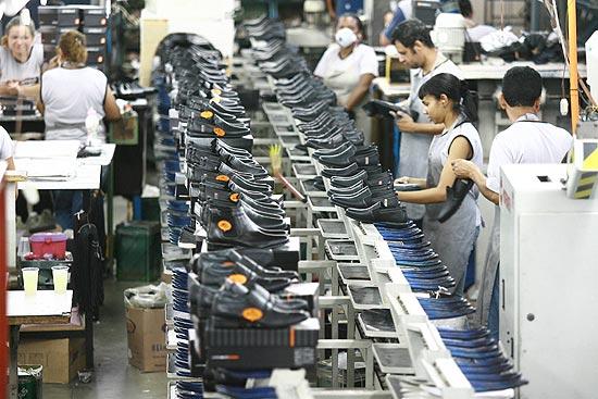 Fábrica de calçados será implantada em Itapetinga.
