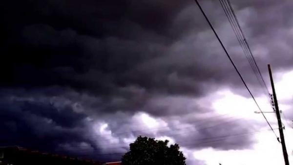 Inema emite alerta máximo para chuvas em 149 municípios; veja lista