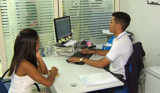 Inscrições para programa 'Partiu Estágio' são abertas com 2,7 mil vagas
