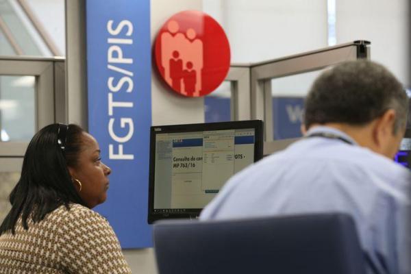 Caixa inicia pagamento do Abono Salarial do PIS
