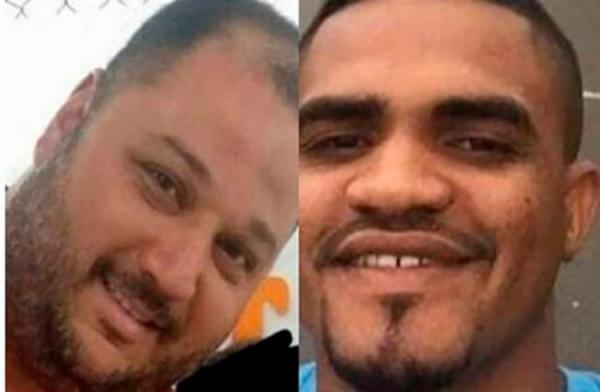 Homens desaparecidos após venda de carro em Itajuípe e encontrados mortos