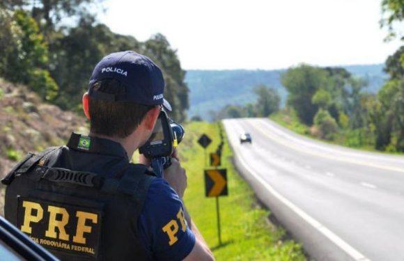 PRF e PRE realizam Operação Natal e recomendam prudência aos motoristas