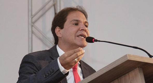 Eures Ribeiro é candidato único à presidência da UPB