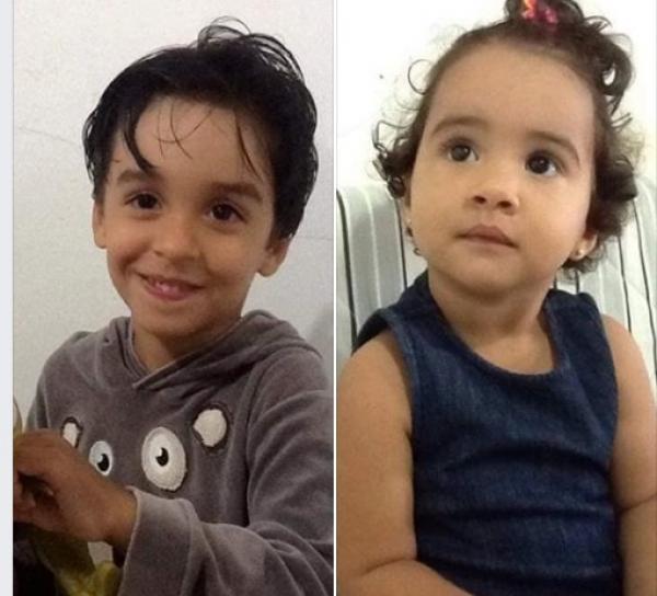 Acidente deixa duas crianças mortas na BA que liga Gandu-Pirai do Norte.
