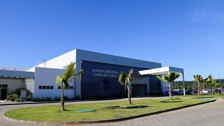 IBDAH vence licitação para administrar Hospital da Costa do Cacau