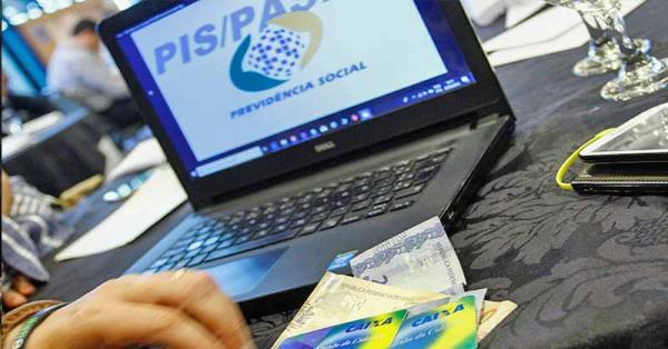 PIS começa a ser pago nesta terça-feira (15)
