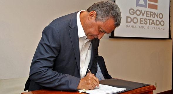 Governo formaliza criação de 20º Consórcio Público de Saúde