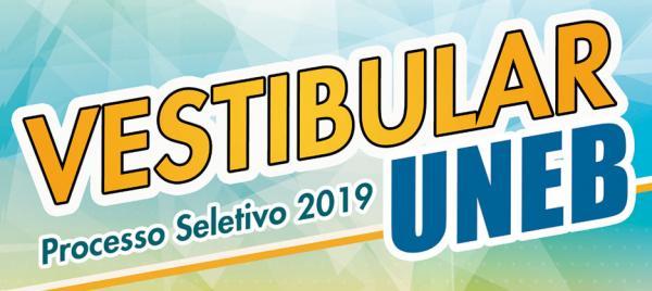 UNEB divulga resultado do Vestibular 2019