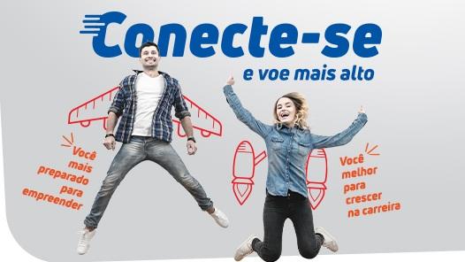 """Conecte-se"" realiza palestras gratuitas sobre empreendedorismo em Eunápolis"